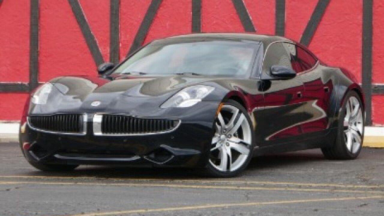 2012 Fisker Karma EcoSport for sale 100951578