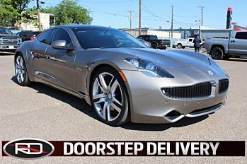 2012 Fisker Karma EcoSport for sale 100999434