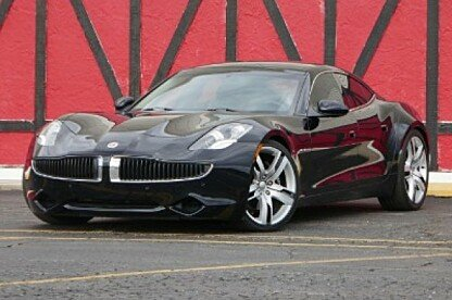 2012 Fisker Karma EcoSport for sale 100951578