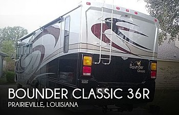 2012 Fleetwood Bounder for sale 300106491