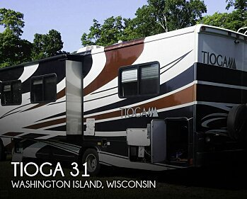 2012 Fleetwood Tioga for sale 300171206