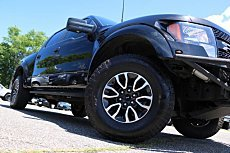 2012 Ford F150 4x4 Crew Cab SVT Raptor for sale 100776111