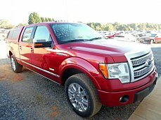 2012 Ford F150 for sale 100783826