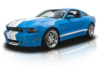 2012 Ford Mustang GT Coupe for sale 100786363