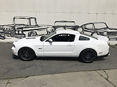 2012 Ford Mustang GT Coupe for sale 100973496