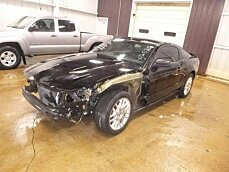 2012 Ford Mustang Coupe for sale 100982840