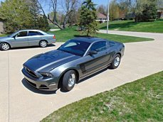 2012 Ford Mustang for sale 100992628