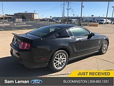 2012 Ford Mustang Coupe for sale 101055733