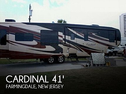 2012 Forest River Cardinal for sale 300124396