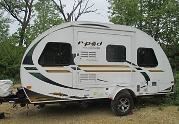 2012 Forest River R-Pod for sale 300136371