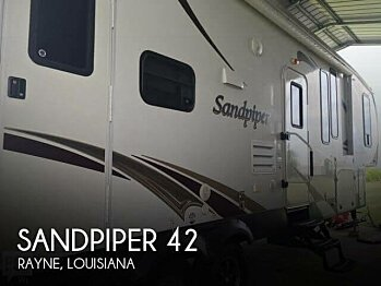 2012 Forest River Sandpiper for sale 300126497