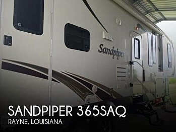 2012 Forest River Sandpiper for sale 300154307