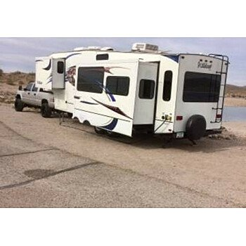 2012 Forest River Wildcat for sale 300163405