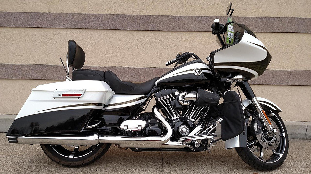 2012 Harley-Davidson CVO for sale 200334970