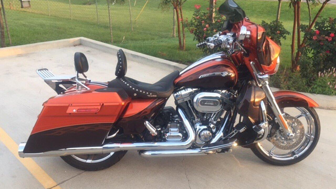 2012 Harley-Davidson CVO Street Glide for sale 200485852