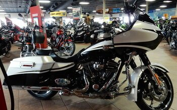 2012 Harley-Davidson CVO for sale 200403222