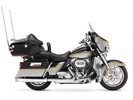 2012 Harley-Davidson CVO for sale 200438645