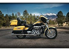 2012 Harley-Davidson CVO for sale 200438645