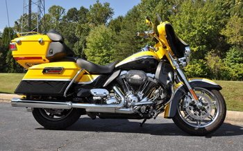 2012 Harley-Davidson CVO for sale 200475759