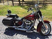 2012 Harley-Davidson CVO Softail Convertible for sale 200476850