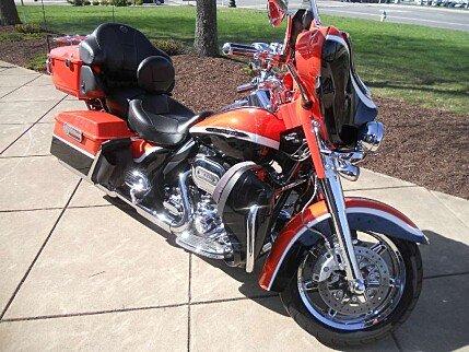 2012 Harley-Davidson CVO for sale 200534153