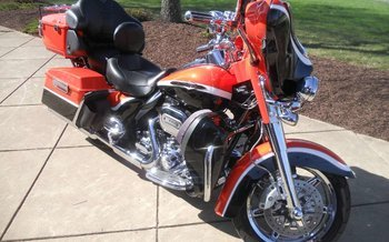 2012 Harley-Davidson CVO for sale 200534153