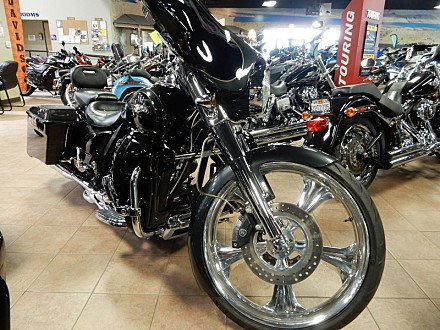 2012 Harley-Davidson CVO for sale 200591892