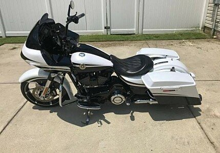 2012 Harley-Davidson CVO for sale 200599890