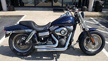 2012 Harley-Davidson Dyna for sale 200440774