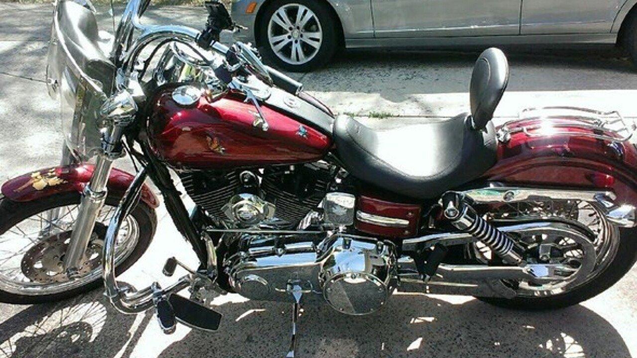 2012 Harley-Davidson Dyna for sale 200462864
