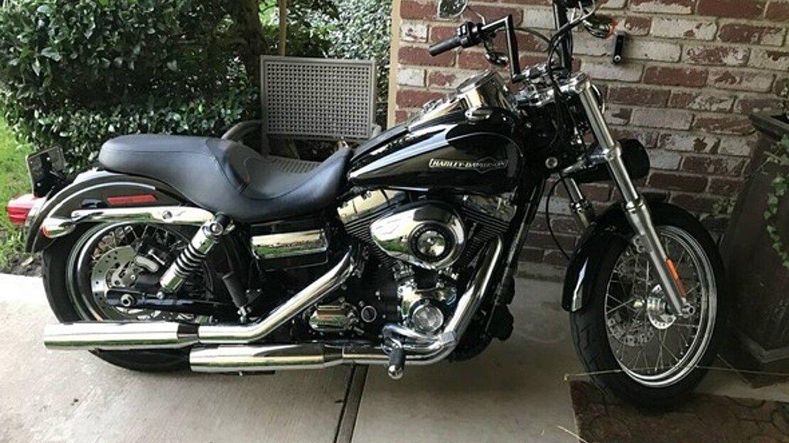 2012 Harley-Davidson Dyna for sale 200507081