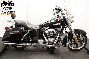 2012 Harley-Davidson Dyna for sale 200528360