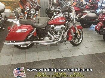2012 Harley-Davidson Dyna for sale 200637377