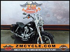 2012 Harley-Davidson Dyna for sale 200496005