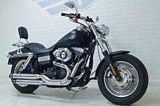 2012 Harley-Davidson Dyna Fat Bob for sale 200576603