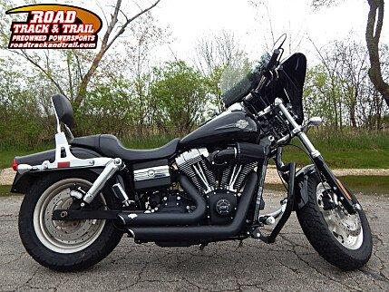 2012 Harley-Davidson Dyna for sale 200578209