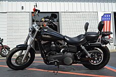 2012 Harley-Davidson Dyna Street Bob for sale 200591936