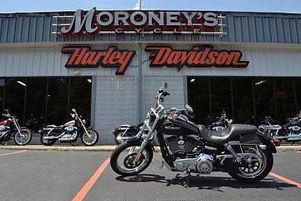 2012 Harley-Davidson Dyna for sale 200602546
