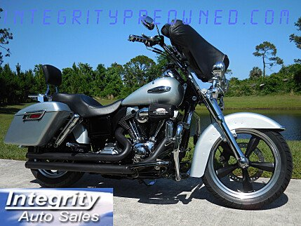 2012 Harley-Davidson Dyna for sale 200616627