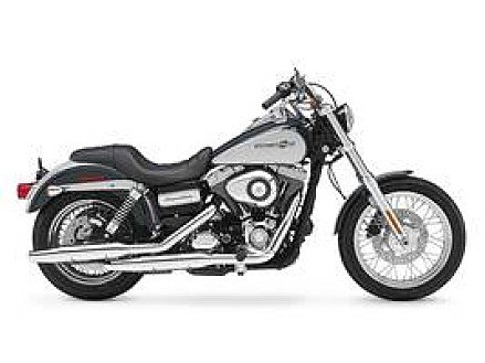 2012 Harley-Davidson Dyna for sale 200630749
