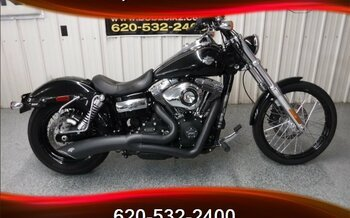 2012 Harley-Davidson Dyna for sale 200630853
