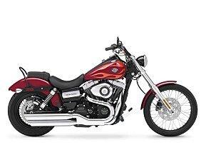 2012 Harley-Davidson Dyna for sale 200633674