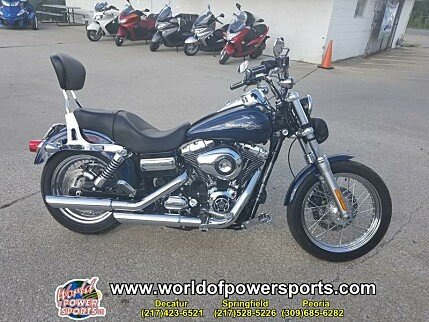 2012 Harley-Davidson Dyna for sale 200637421