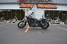 2012 Harley-Davidson Dyna Street Bob for sale 200640459