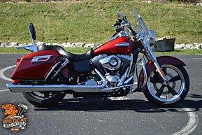 2012 Harley-Davidson Dyna for sale 200644688