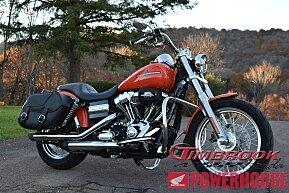 2012 Harley-Davidson Dyna for sale 200650552
