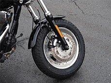 2012 Harley-Davidson Dyna Fat Bob for sale 200652730
