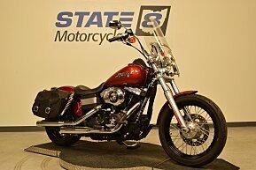 2012 Harley-Davidson Dyna Street Bob for sale 200664645