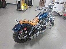 2012 Harley-Davidson Dyna for sale 200684443