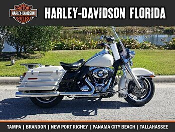 2012 Harley-Davidson Police for sale 200523487